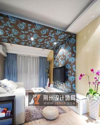 上一篇 70平方米红白黑简约时尚小家下一篇 荆州艺佳家装现代装修